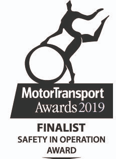 Motor Transport Awards - Safety in operations award 2019